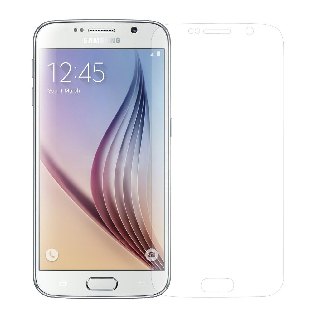 Herdet Glass 0.3mm Skjermbeskytter Samsung Galaxy S6