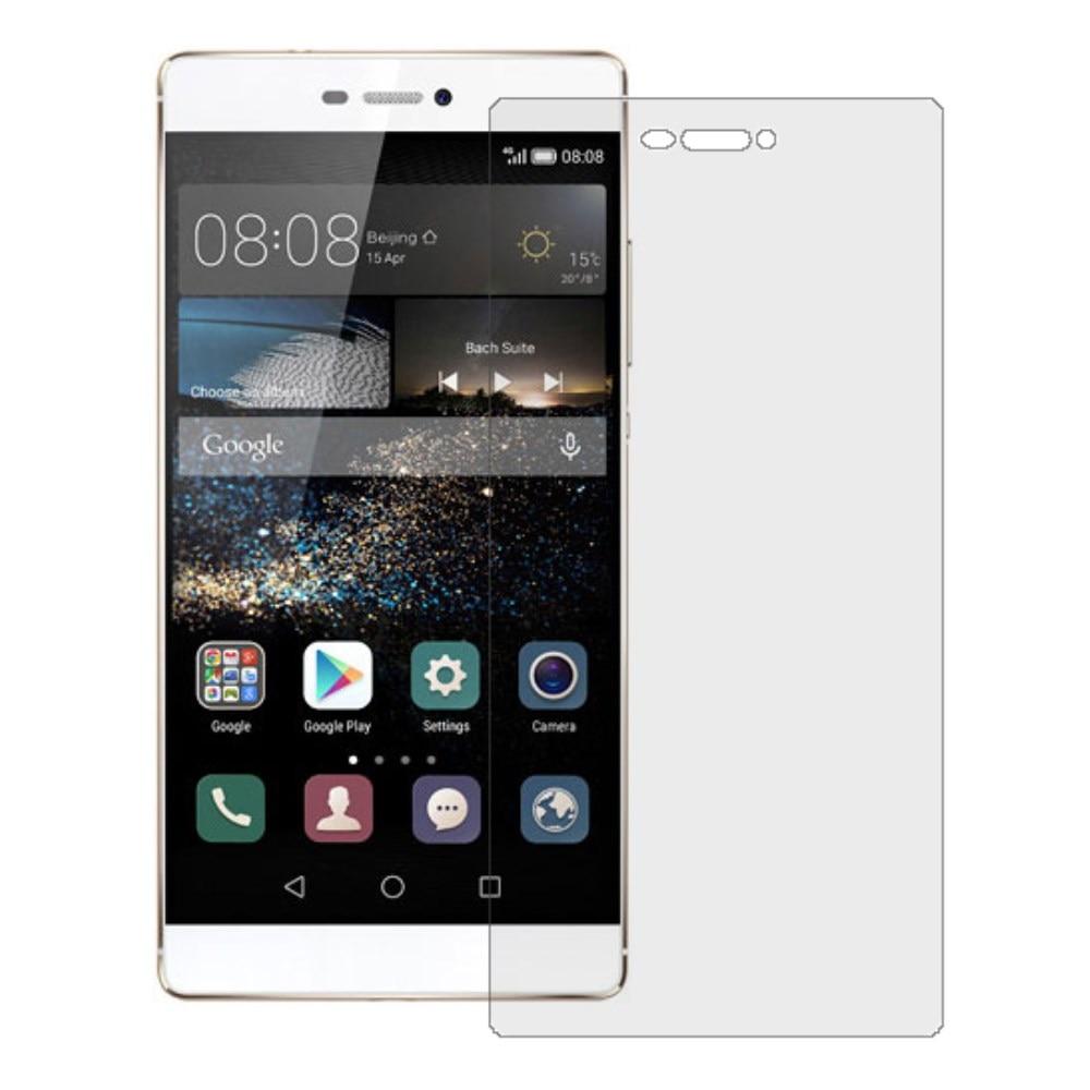 Herdet Glass Skjermbeskytter Huawei P8