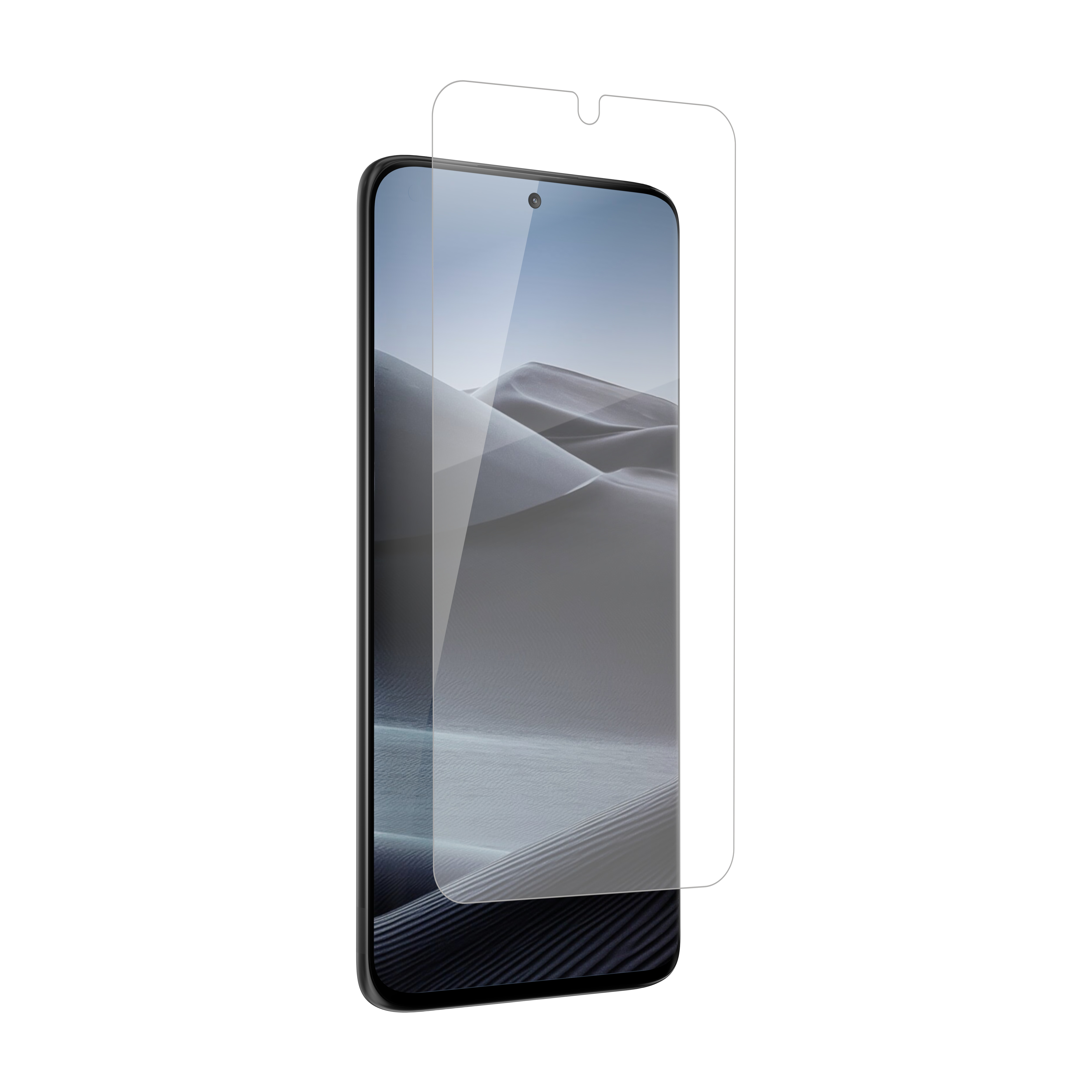 InvisibleShield Ultra Clear+ Screen Xiaomi Mi 11i