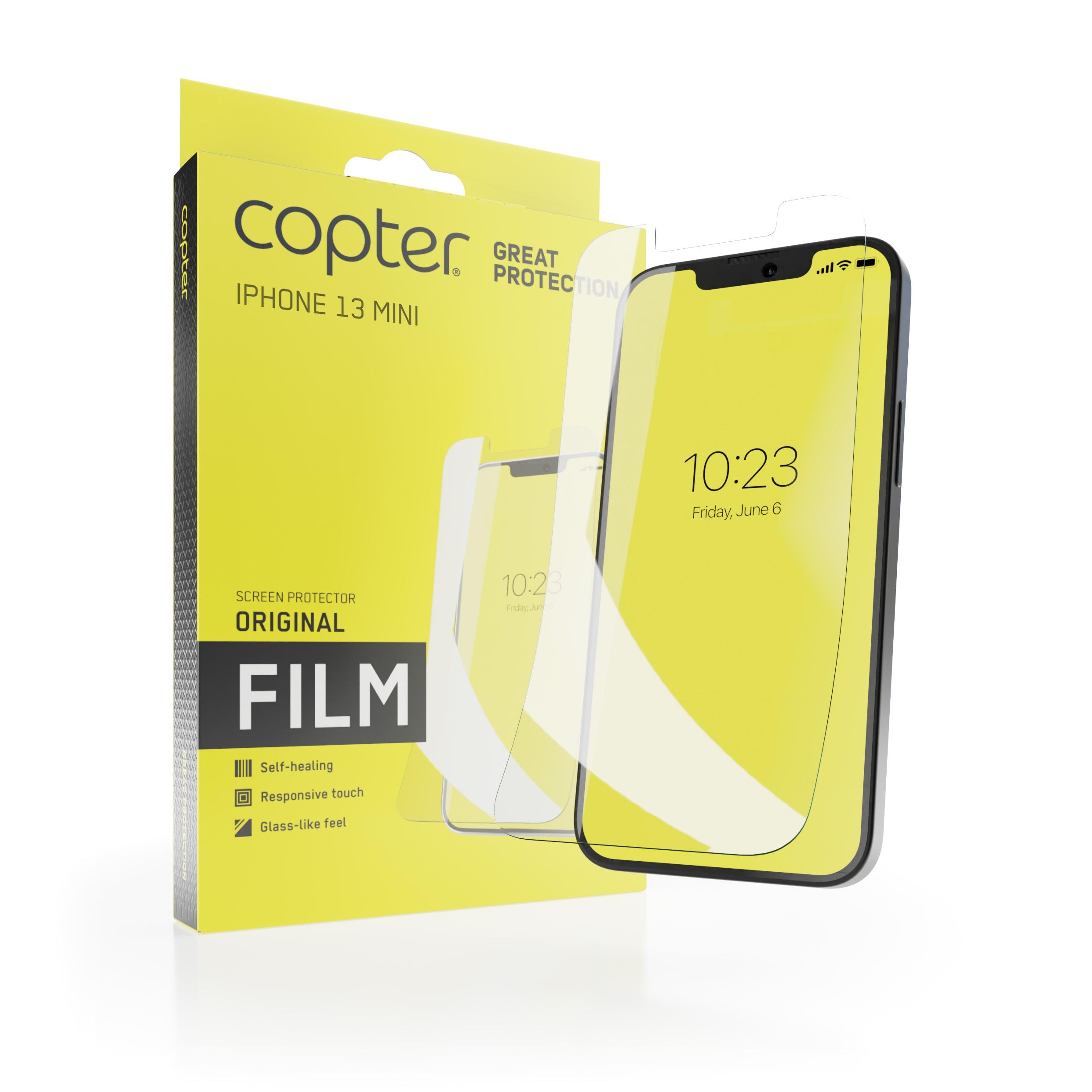 Screenprotector iPhone 13 Mini