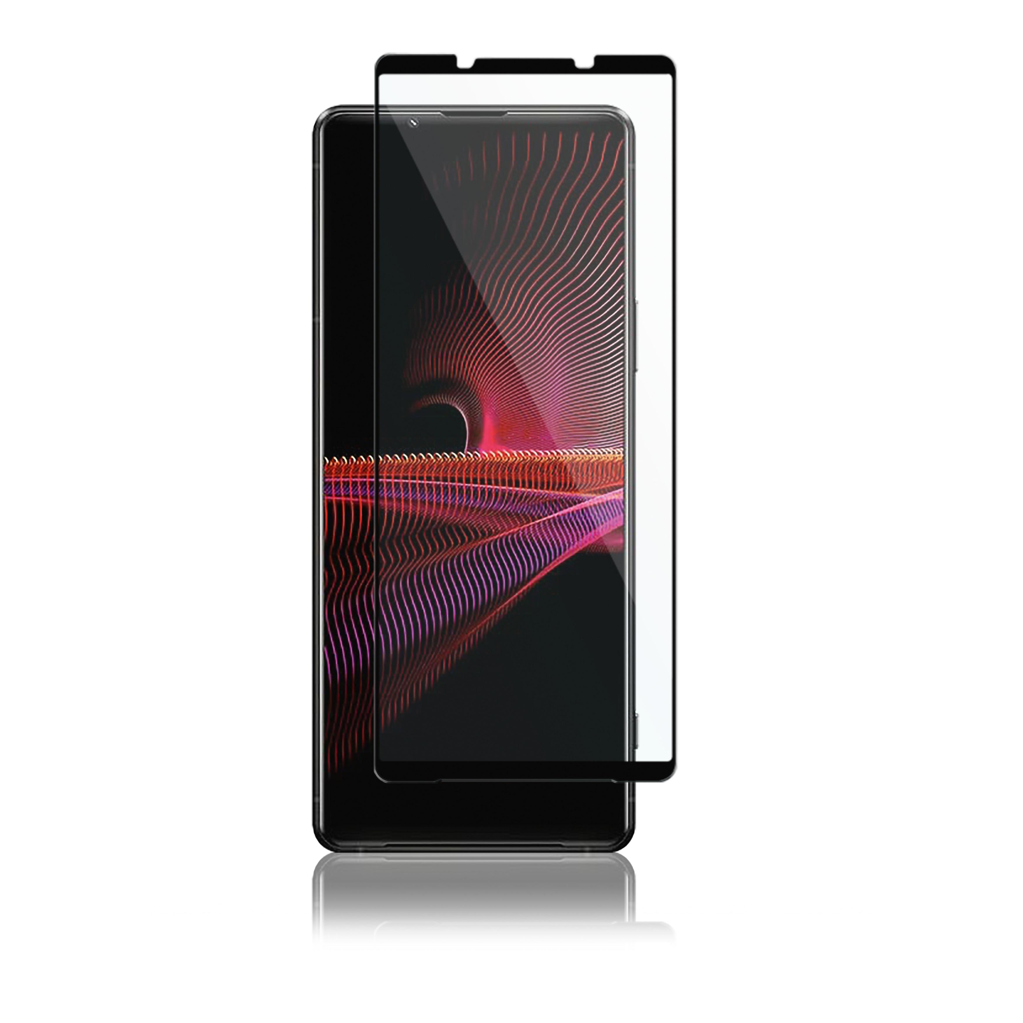 Full-Fit Glass Sony Xperia 1 III