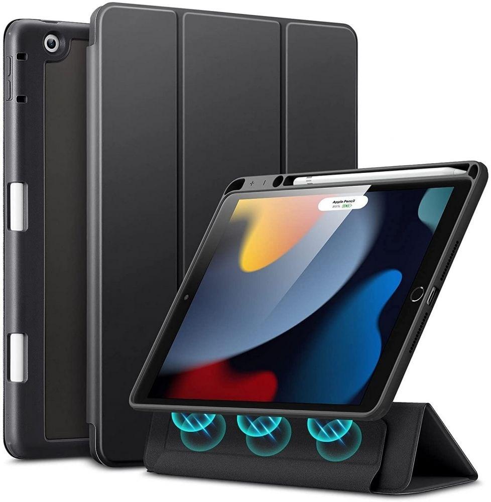Rebound Hybrid iPad 10.2 Frosted Black