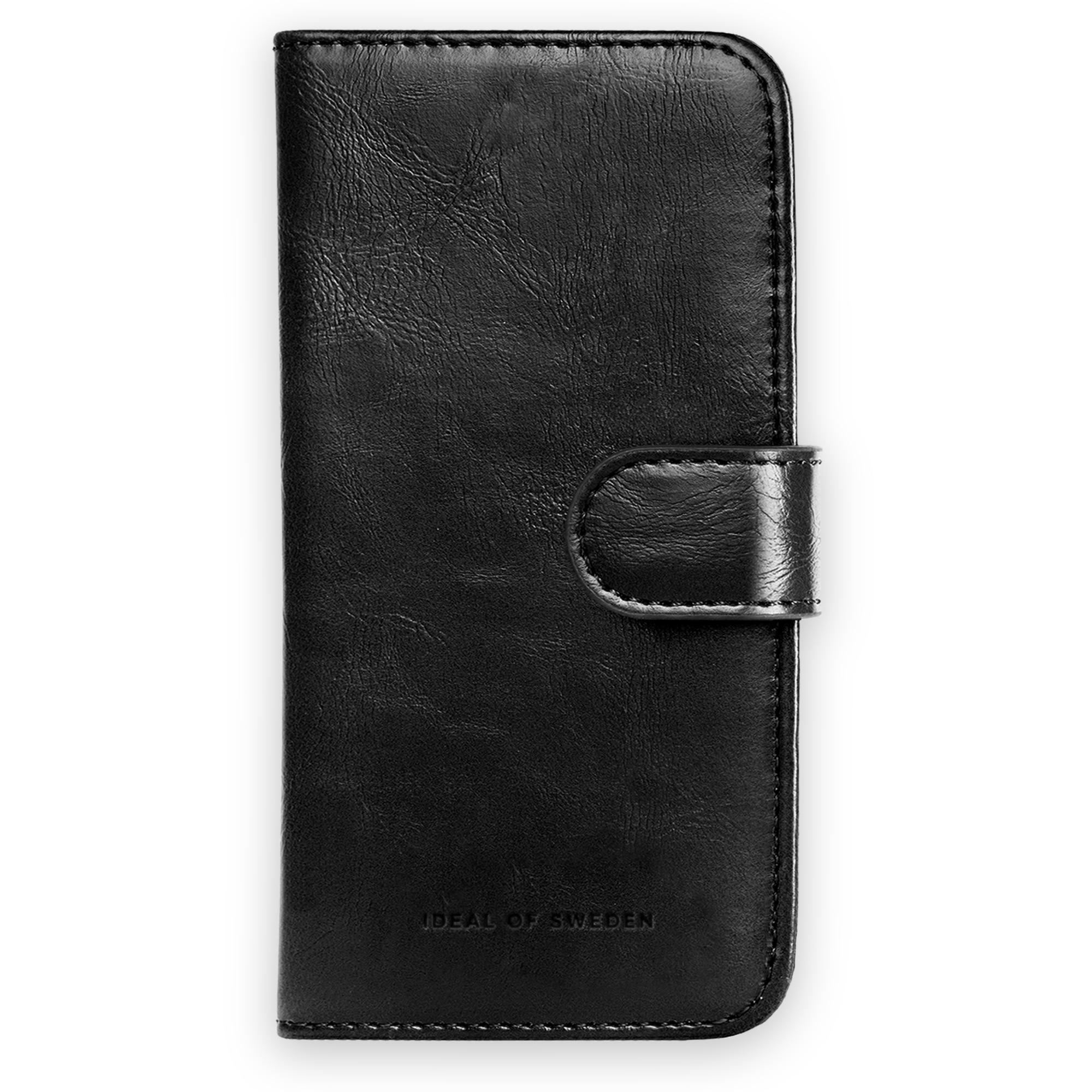 Magnet Wallet+ Galaxy S21 Plus Black