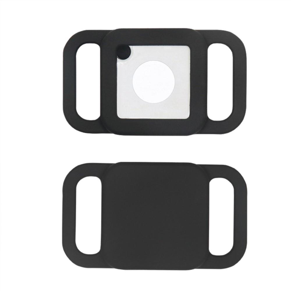 Tile Pro deksel for hundehalsbånd svart