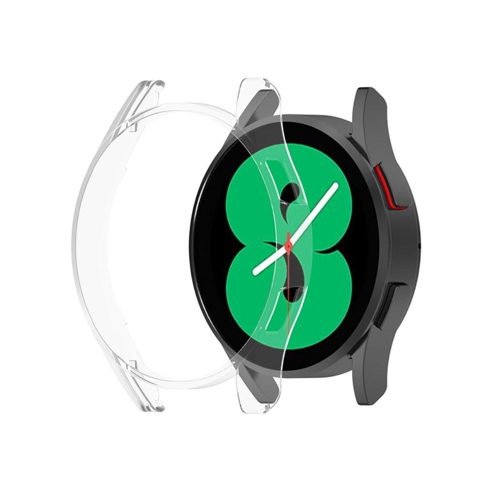 Deksel Samsung Galaxy Watch 4 44mm transparent