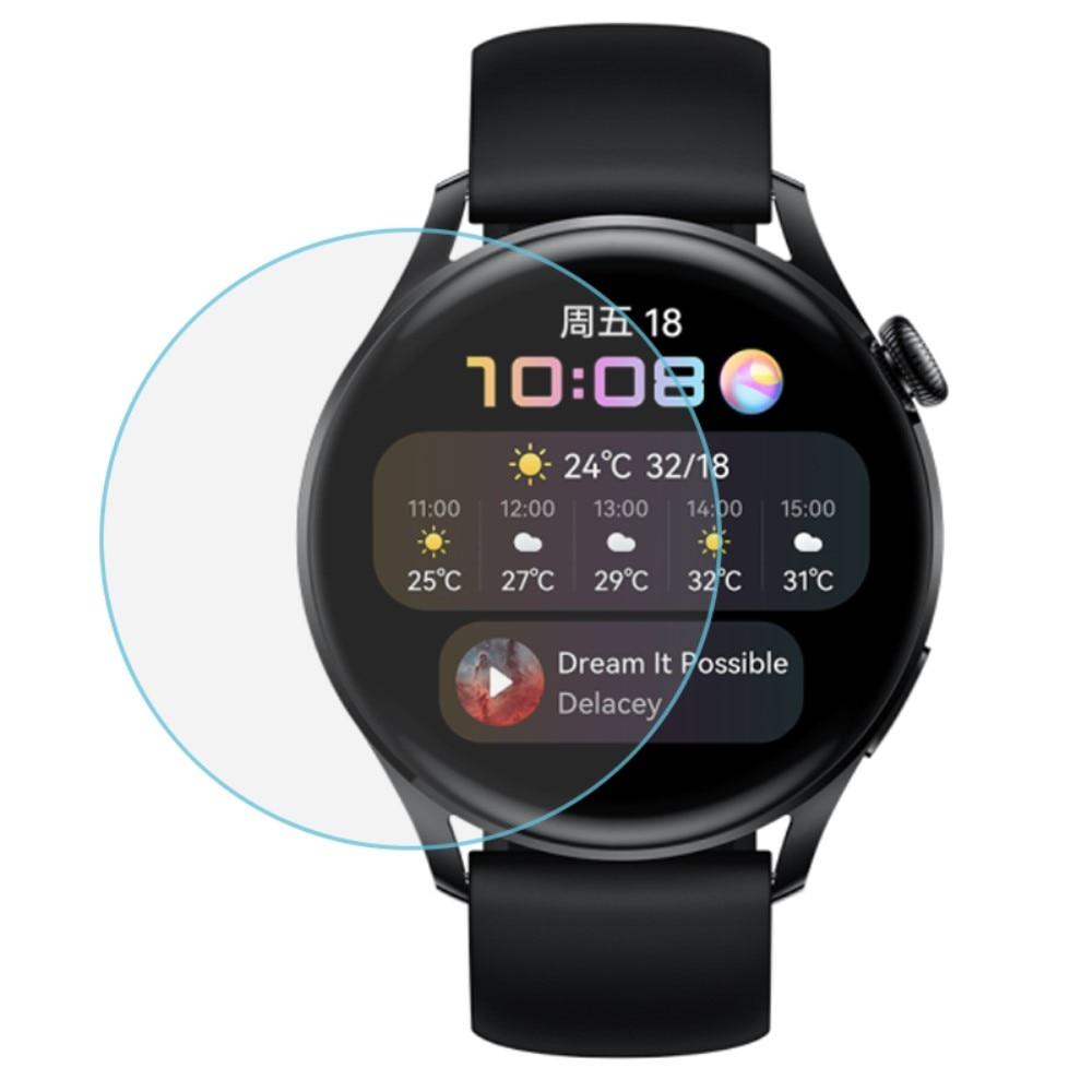Skjermbeskytter Huawei Watch 3