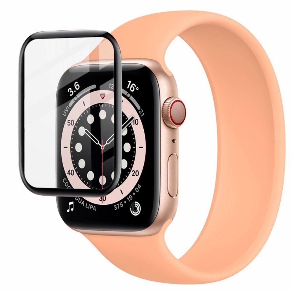 Plexiglass Skjermbeskytter Apple Watch 44mm