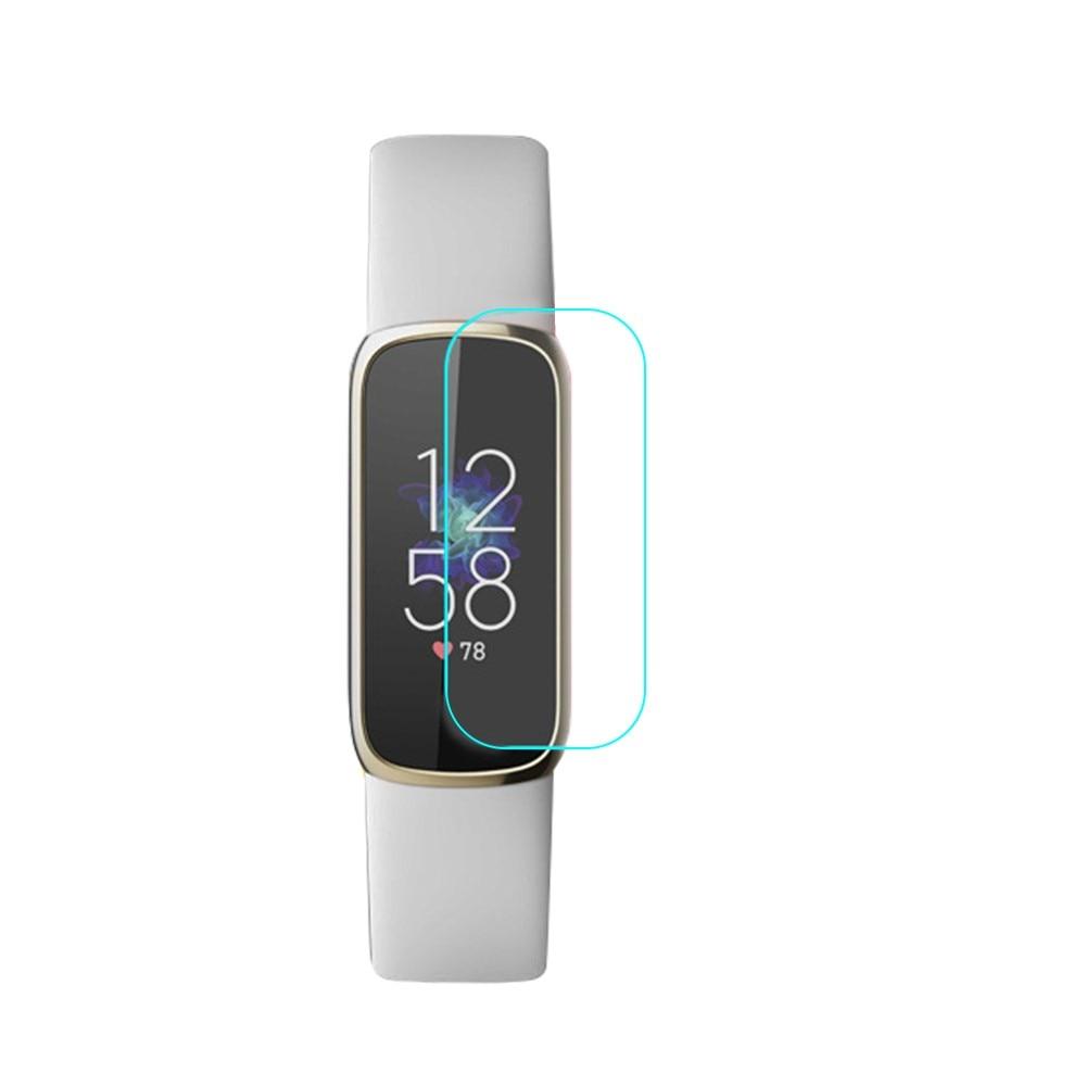 Skjermbeskytter Fitbit Luxe