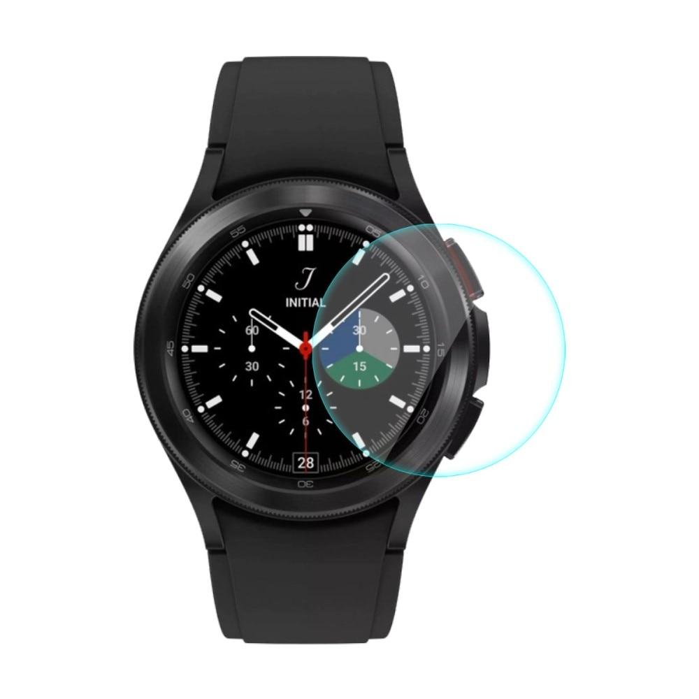 0.2mm Herdet Glass Galaxy Watch 4 Classic 46mm