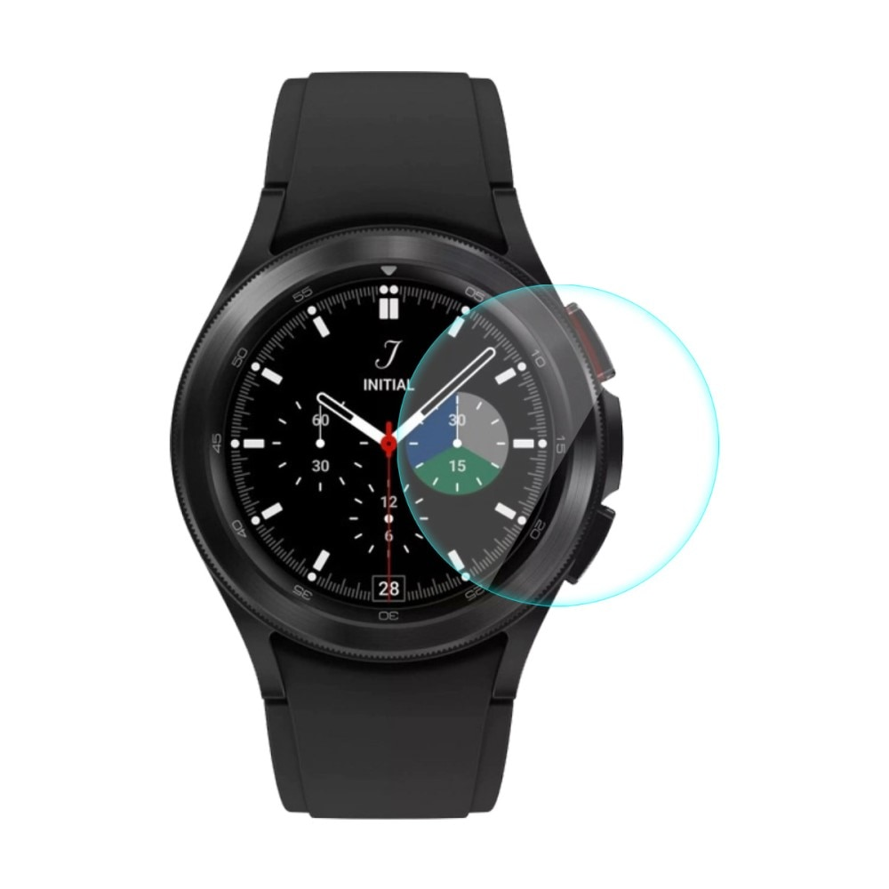 0.2mm Herdet Glass Galaxy Watch 4 Classic 42mm