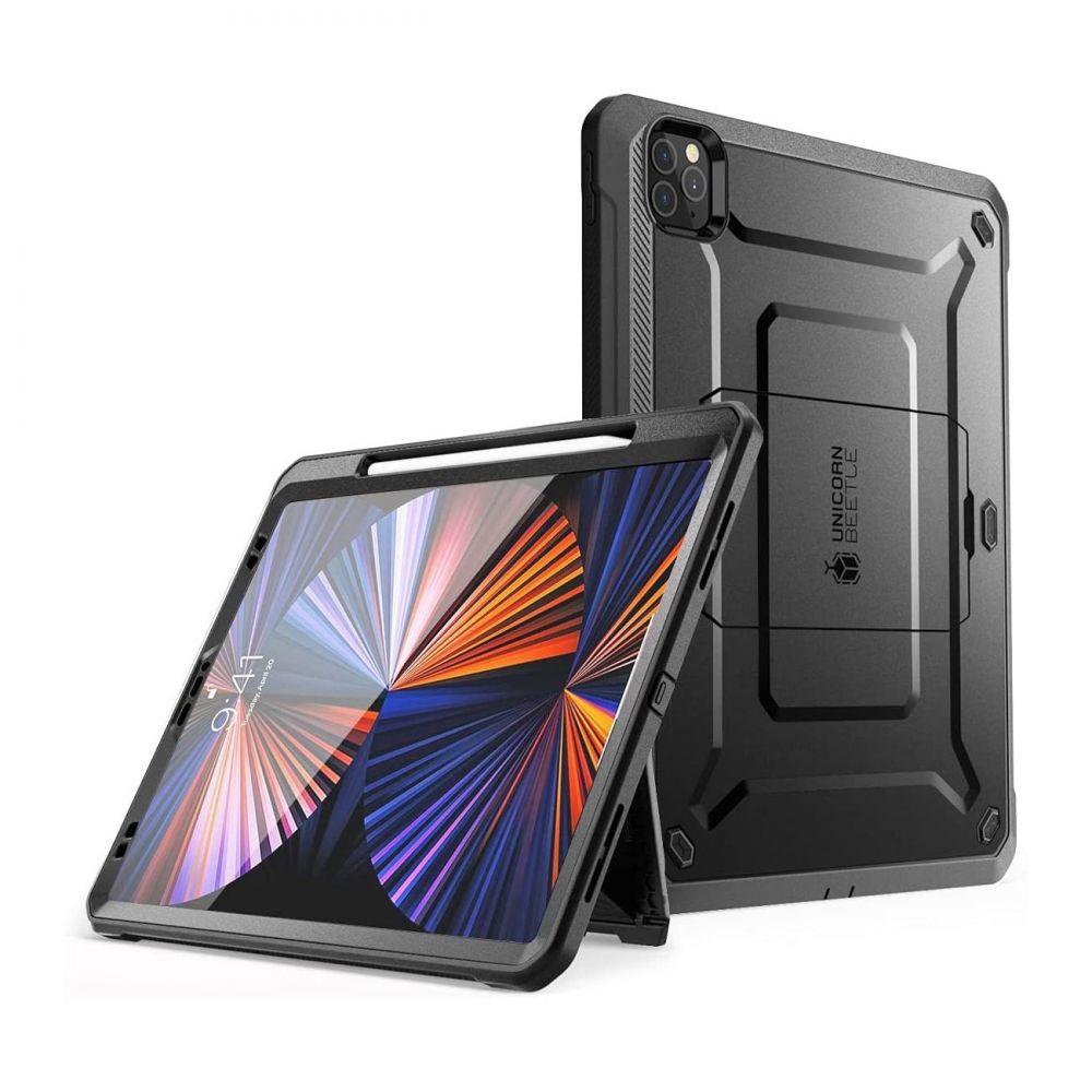 Unicorn Beetle Pro Case iPad Pro 12.9 2021 Black