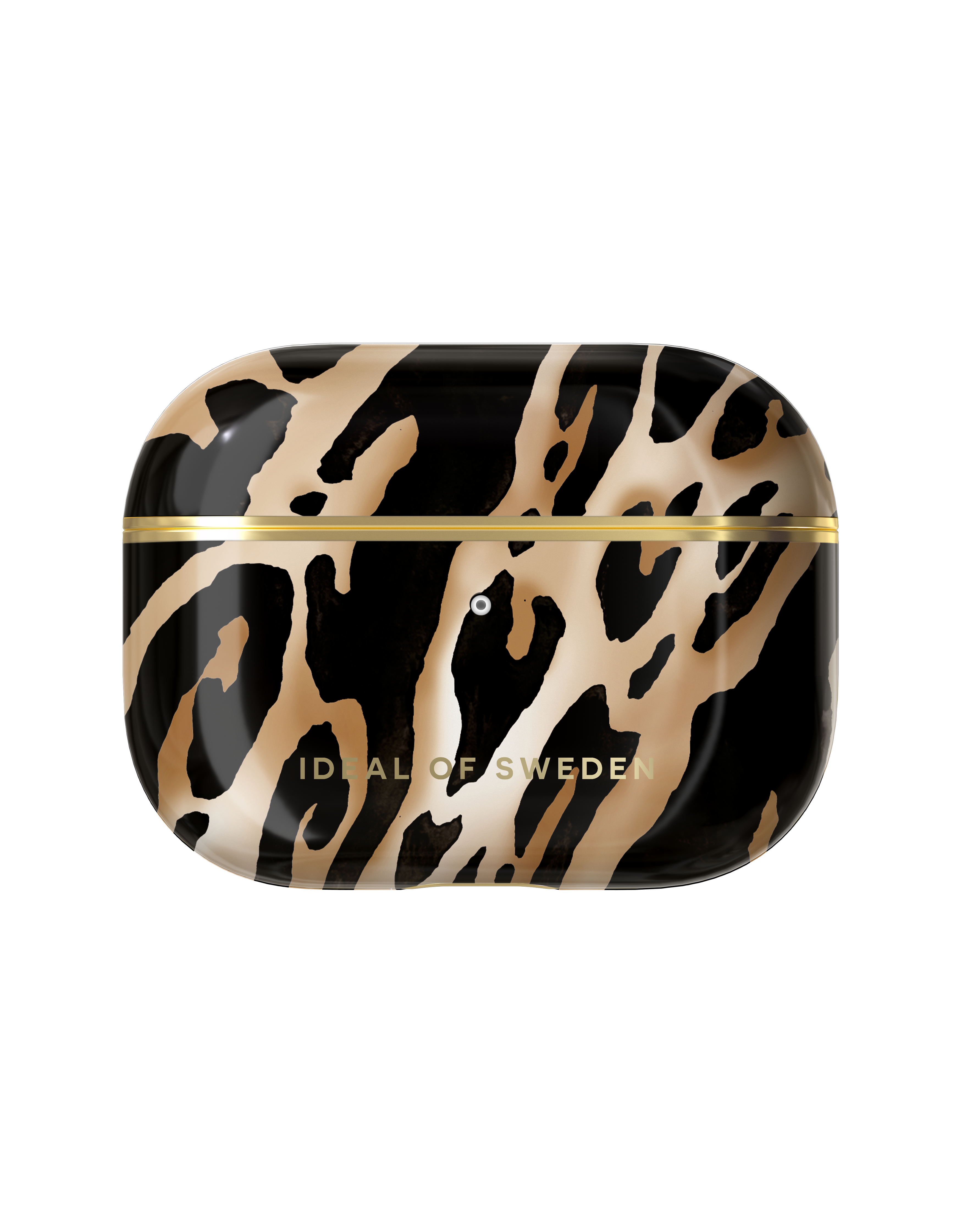 Fashion Case Apple AirPods Pro Iconic Leopard