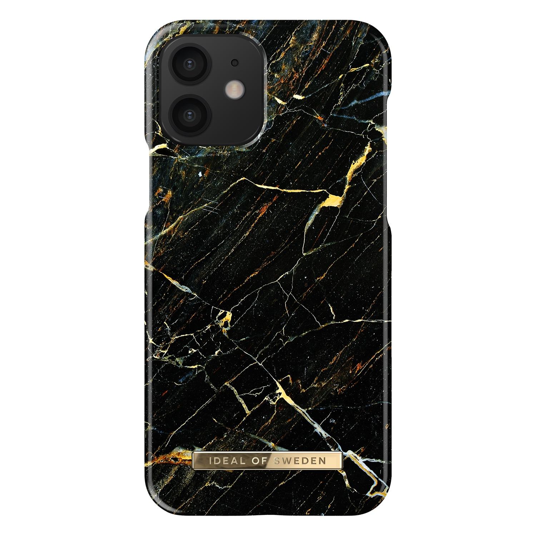 Fashion Case iPhone 13 Mini Port Laurent Marble