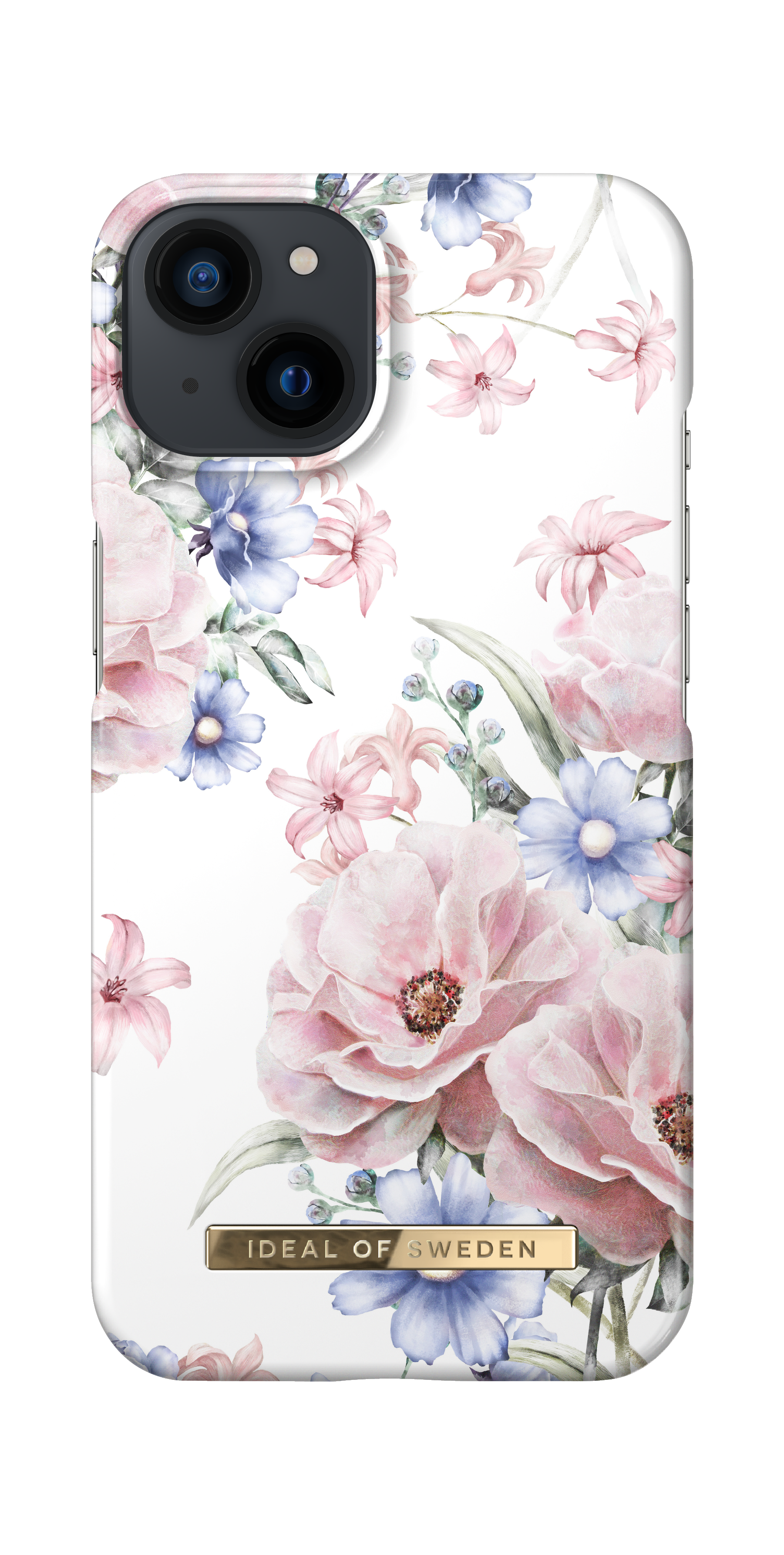 Fashion Case iPhone 13 Floral Romance