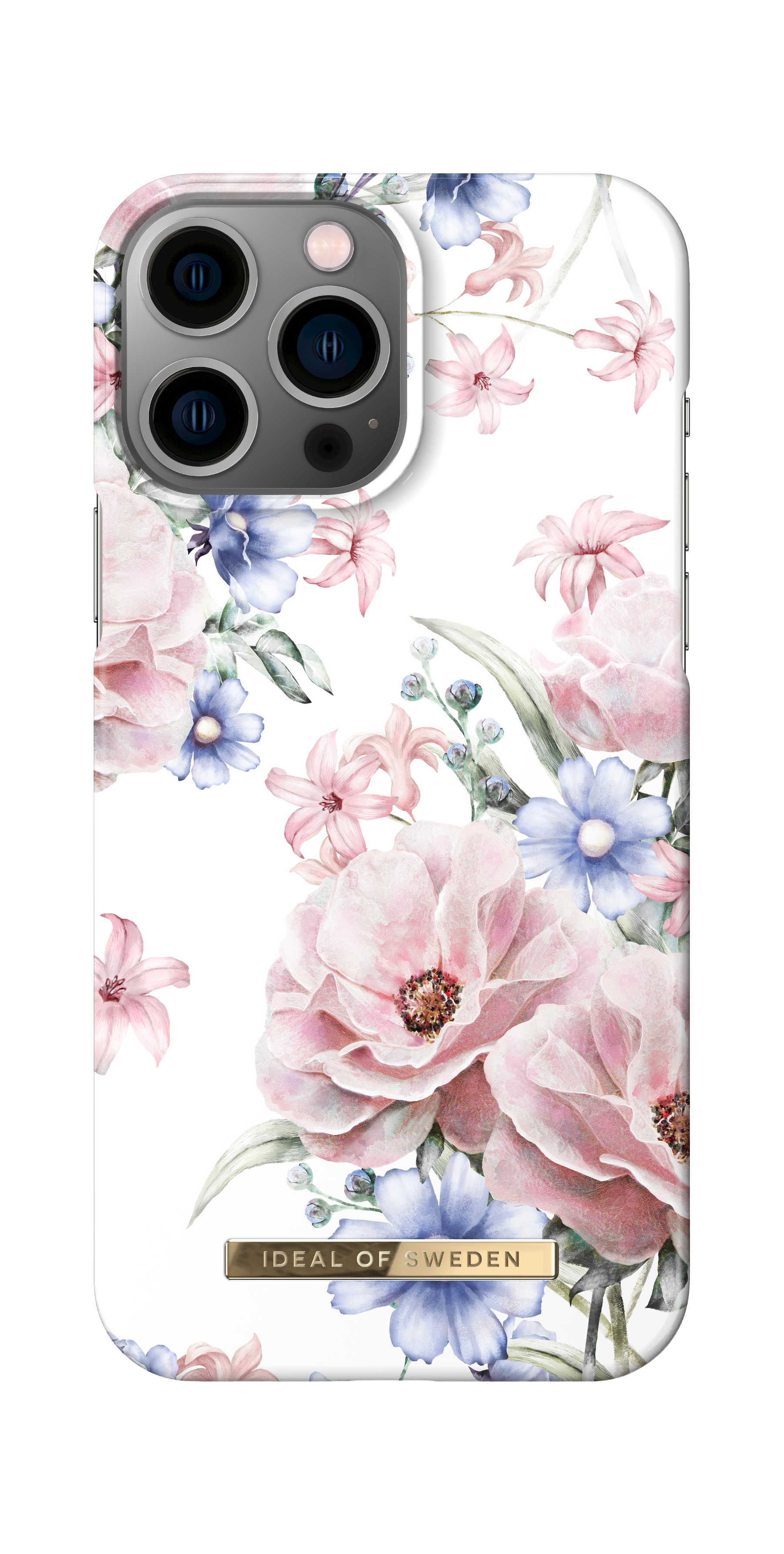 Fashion Case iPhone 13 Pro Max Floral Romance