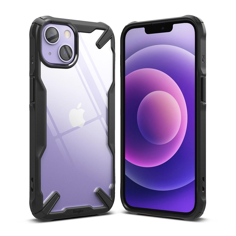 Fusion X Case iPhone 13 Mini Black