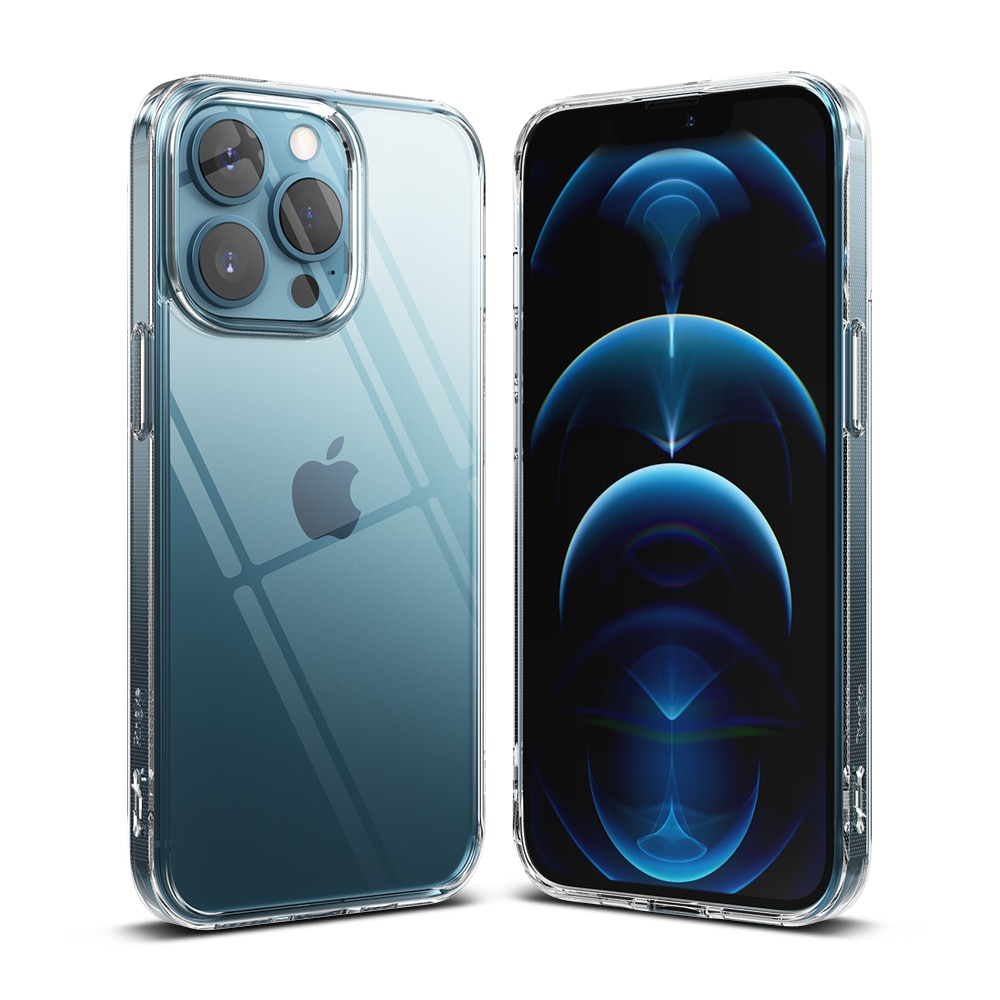 Fusion Case iPhone 13 Pro Max Clear