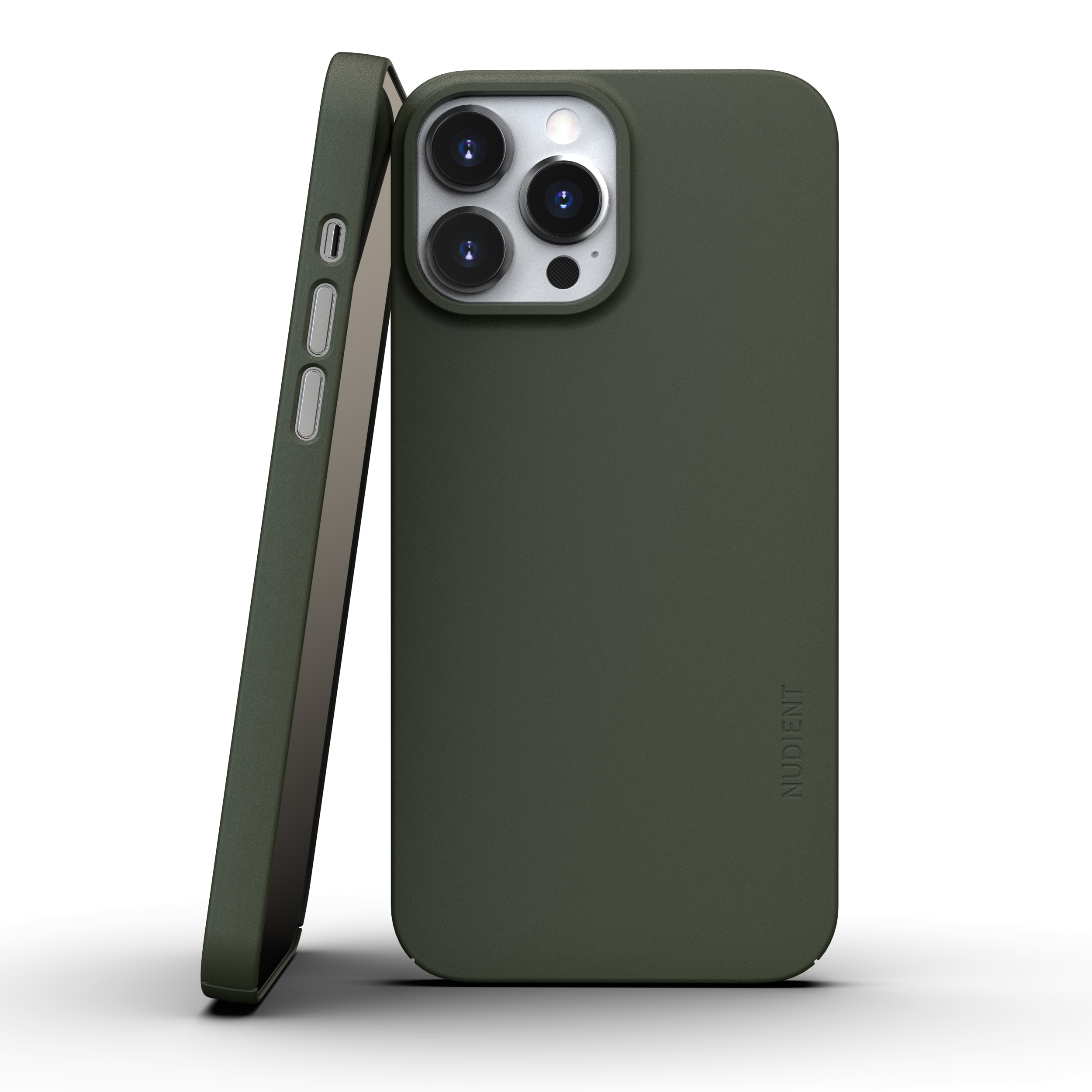 Thin Case V3 iPhone 13 Pro Max Pine Green