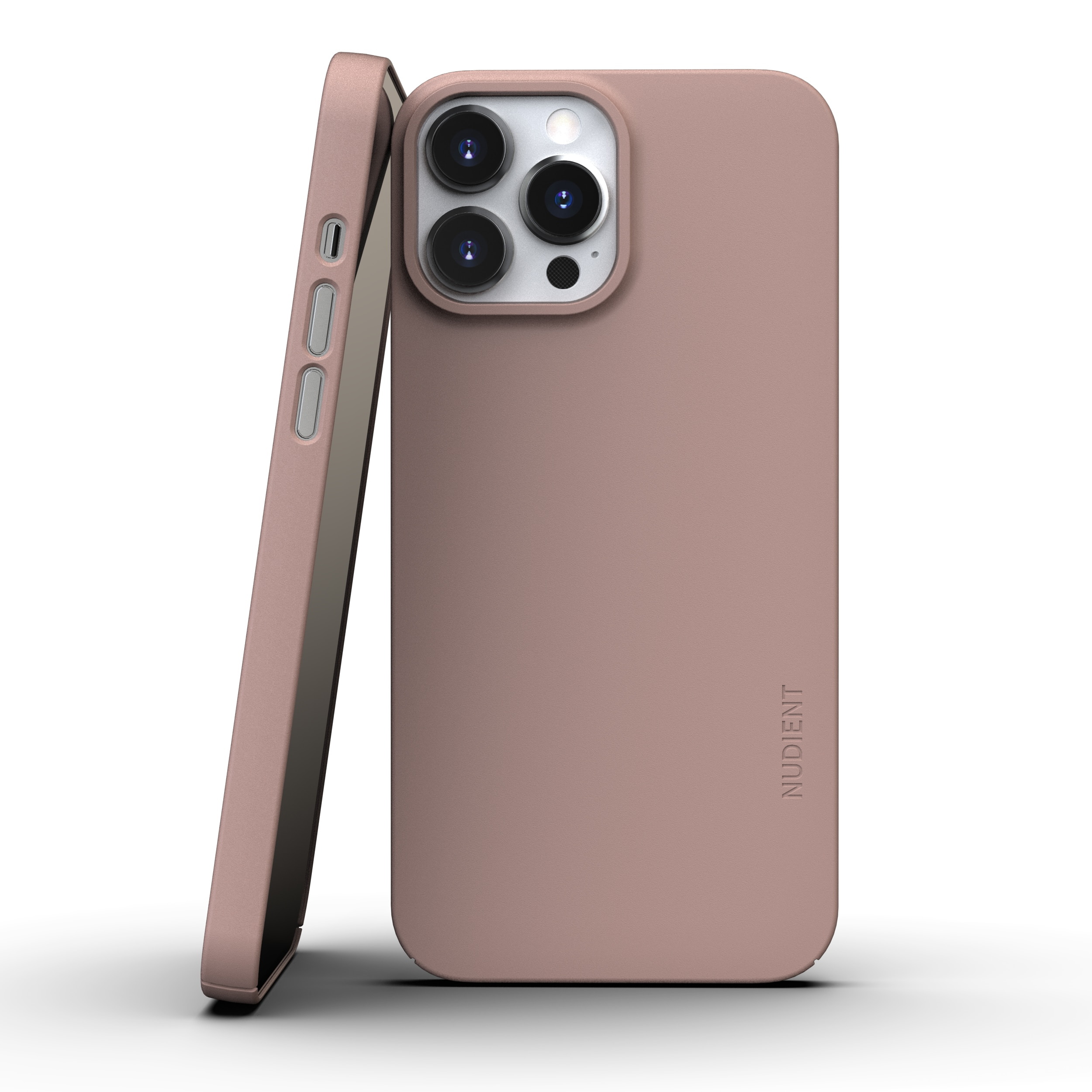 Thin Case V3 iPhone 13 Pro Max Dusty Pink