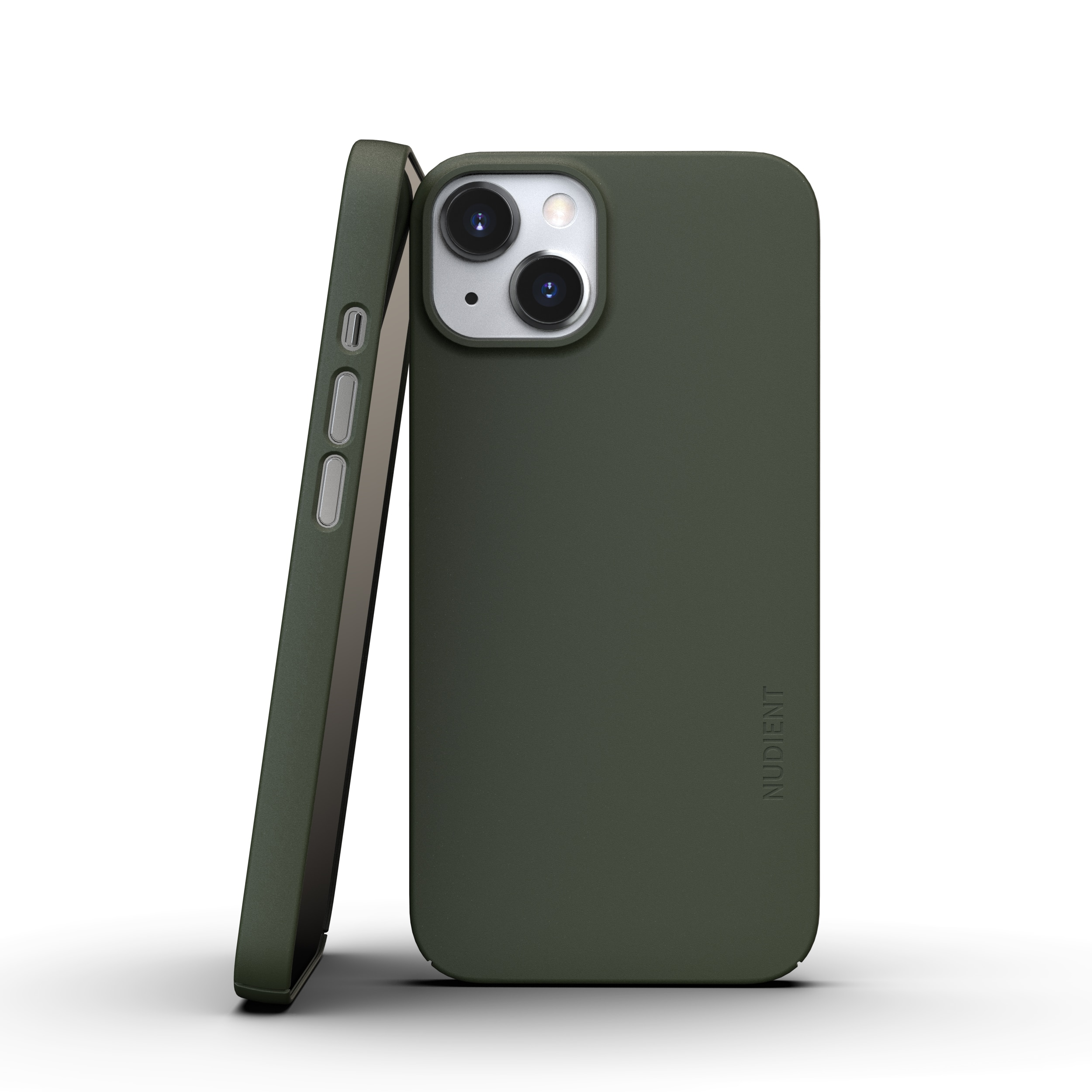 Thin Case V3 iPhone 13 Pine Green