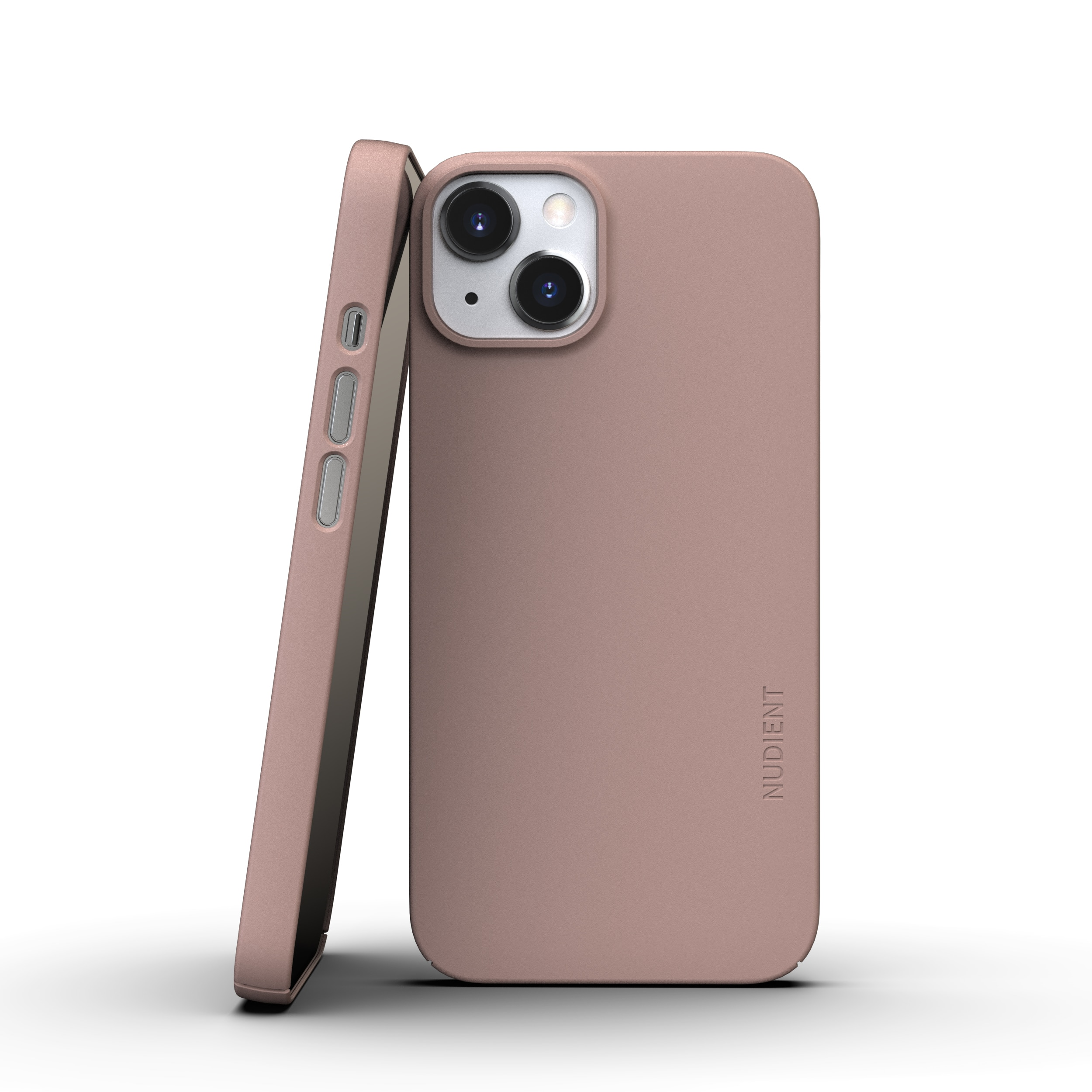 Thin Case V3 iPhone 13 Dusty Pink