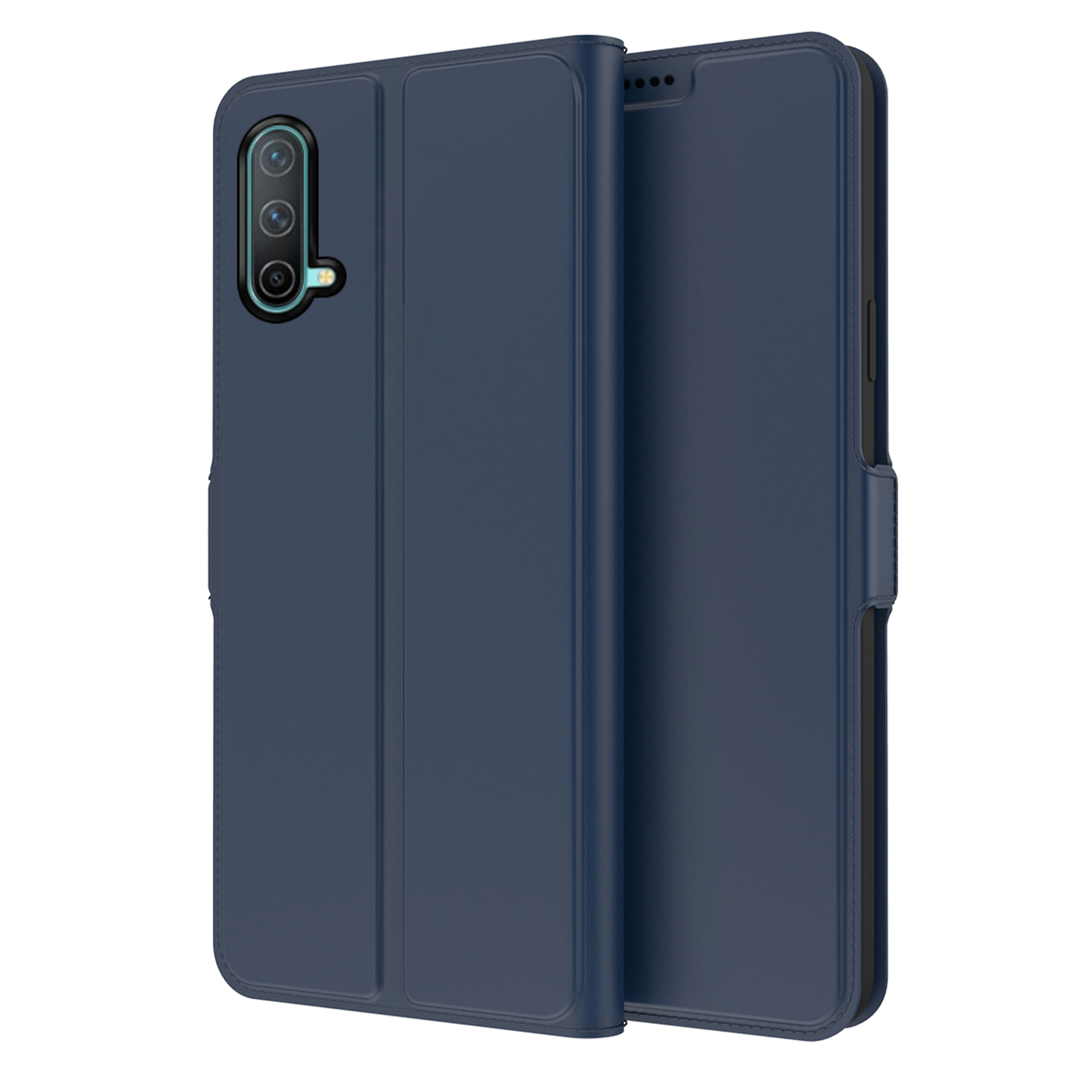 Slim Card Wallet OnePlus Nord CE 5G blå