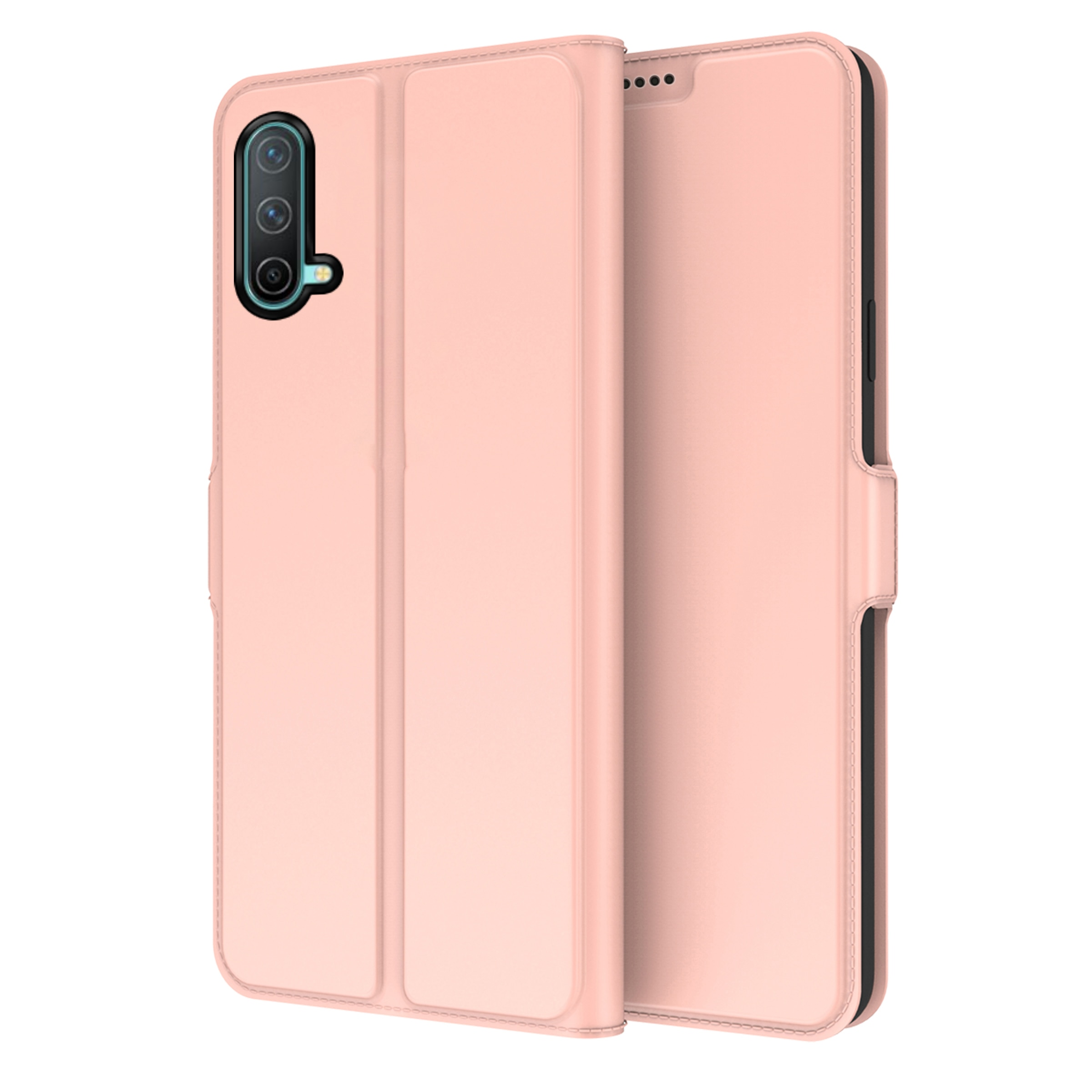 Slim Card Wallet OnePlus Nord CE 5G rosegull