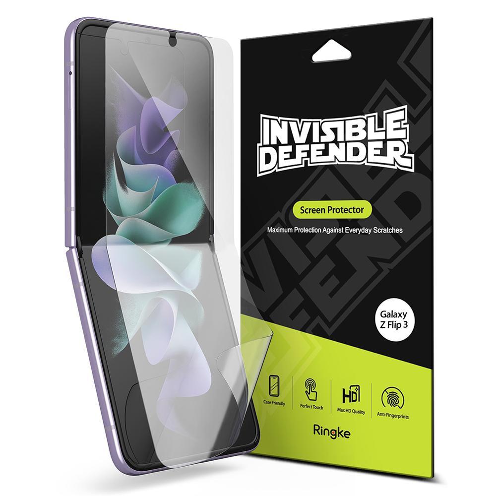 ID Screen Protector Galaxy Z Flip 3
