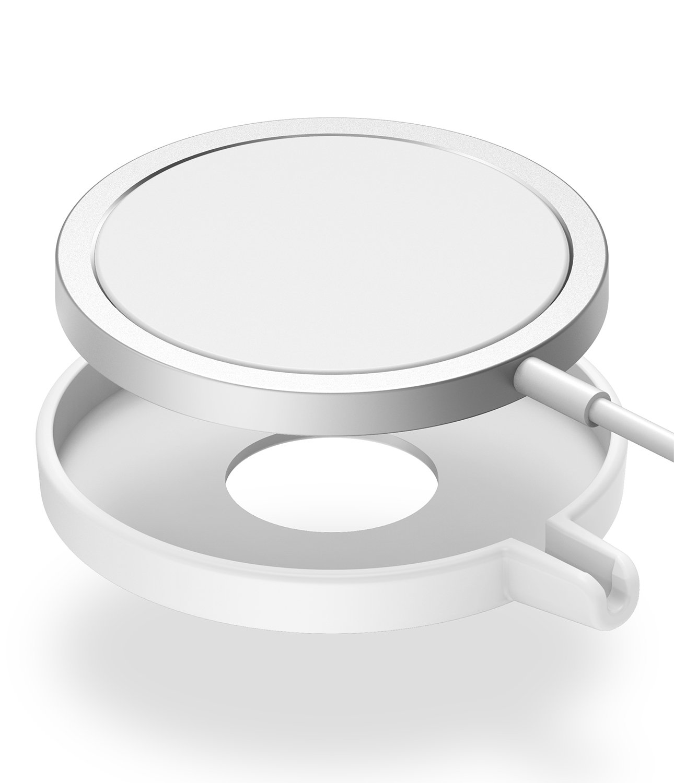 Slim Case Apple MagSafe White