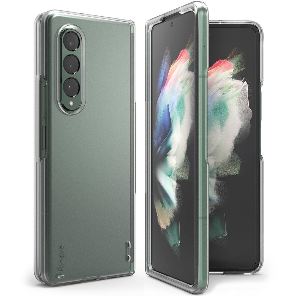 Slim Case Galaxy Z Fold 3 Clear