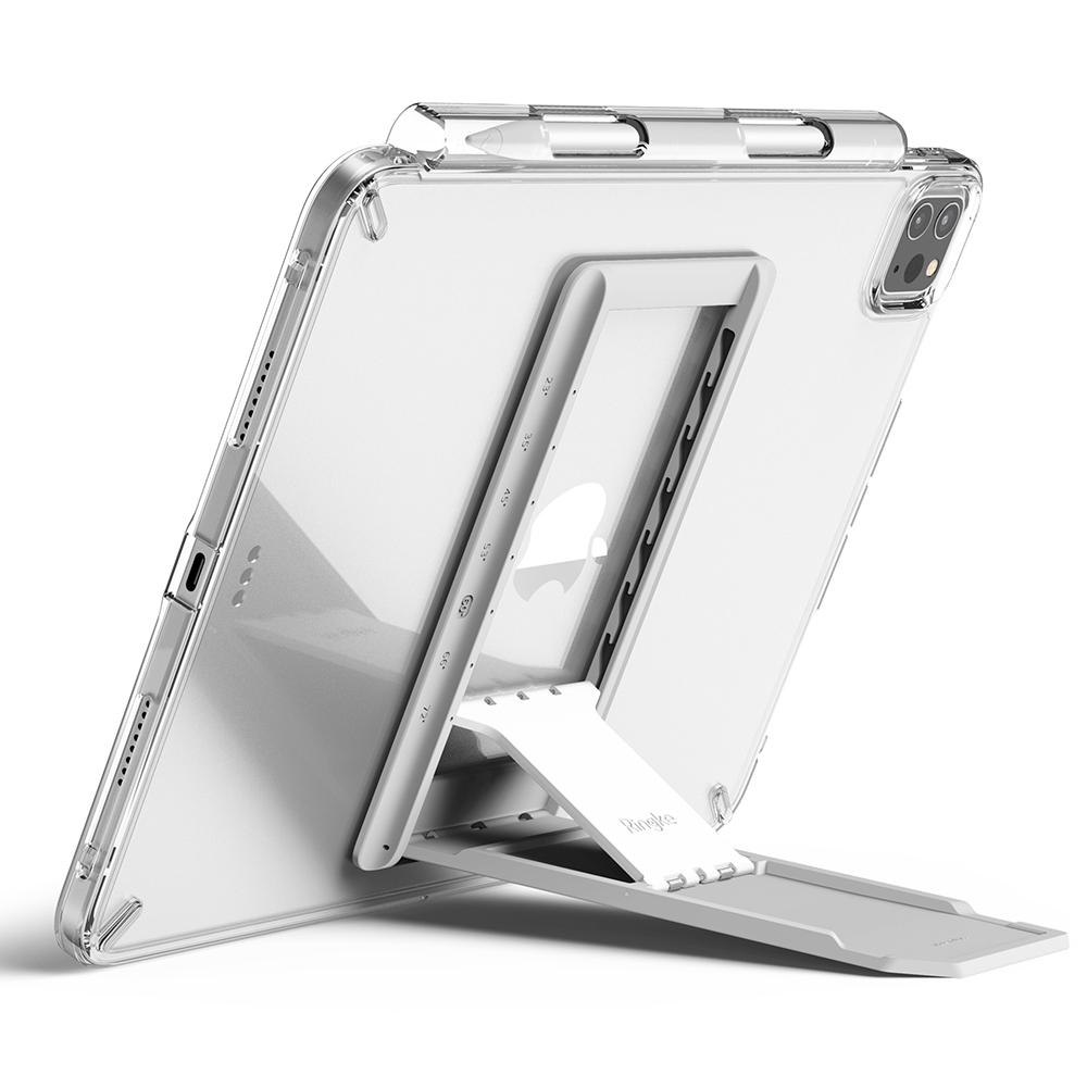 Outstanding Tablet Stand Light Grey