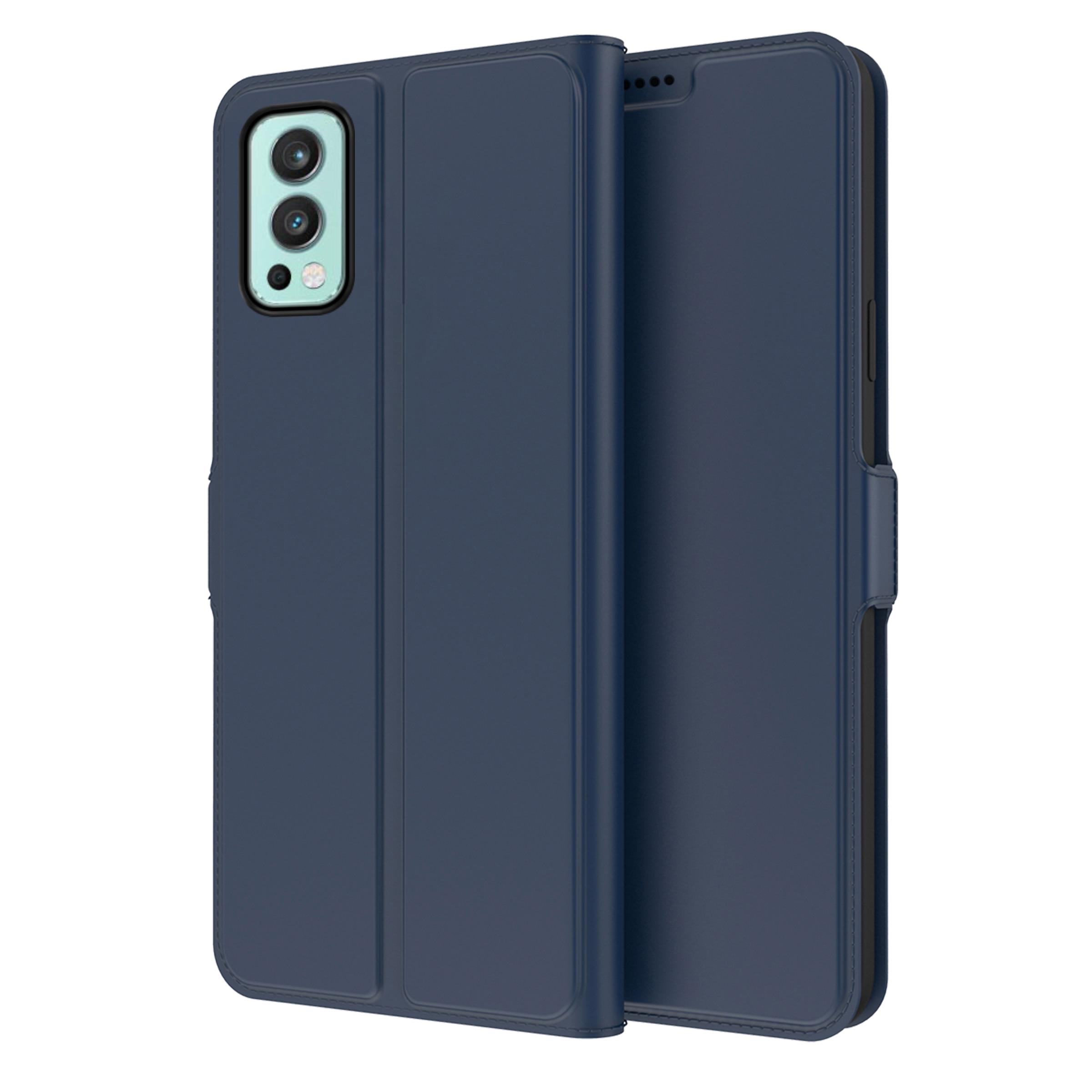 Slim Card Wallet OnePlus Nord 2 5G blå