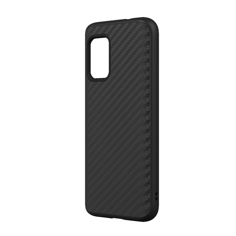 SolidSuit Deksel Asus ZenFone 8 Carbon Fiber