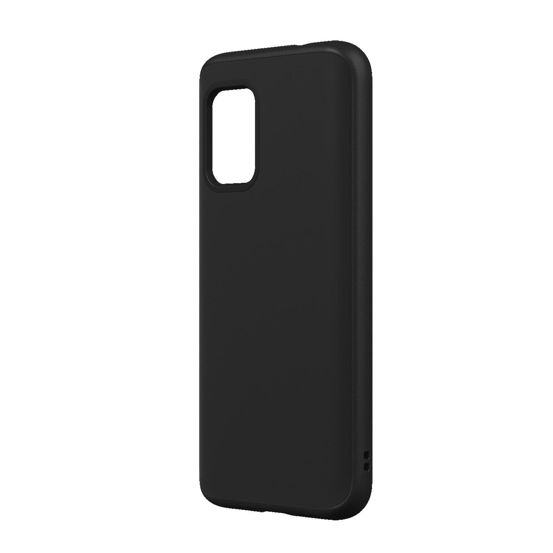 SolidSuit Deksel Asus ZenFone 8 Black