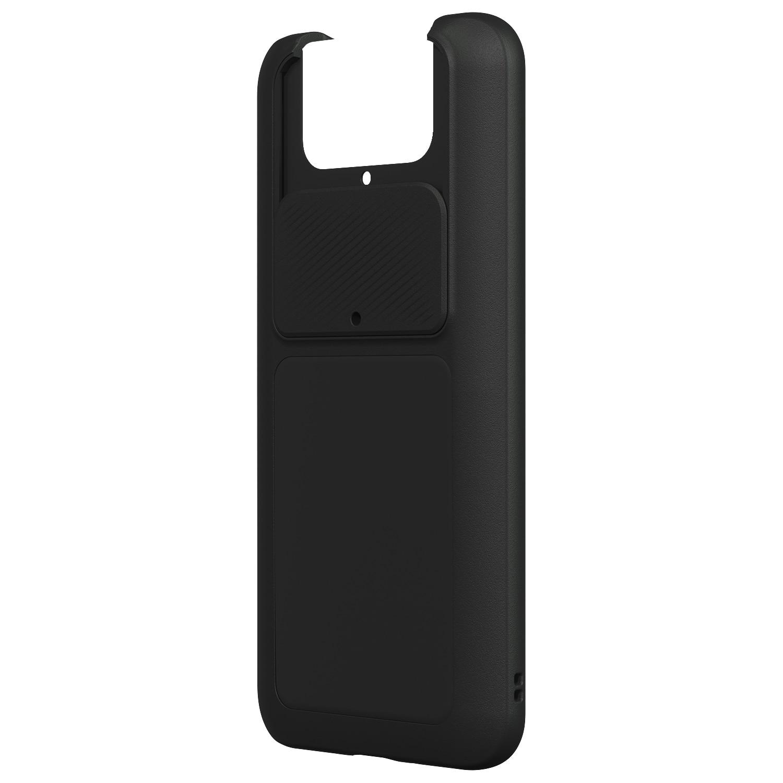 SolidSuit Deksel Asus ZenFone 8 Flip Black