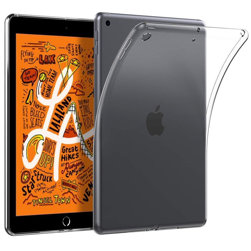Deksel iPad Mini 5 2019 gjennomsiktig