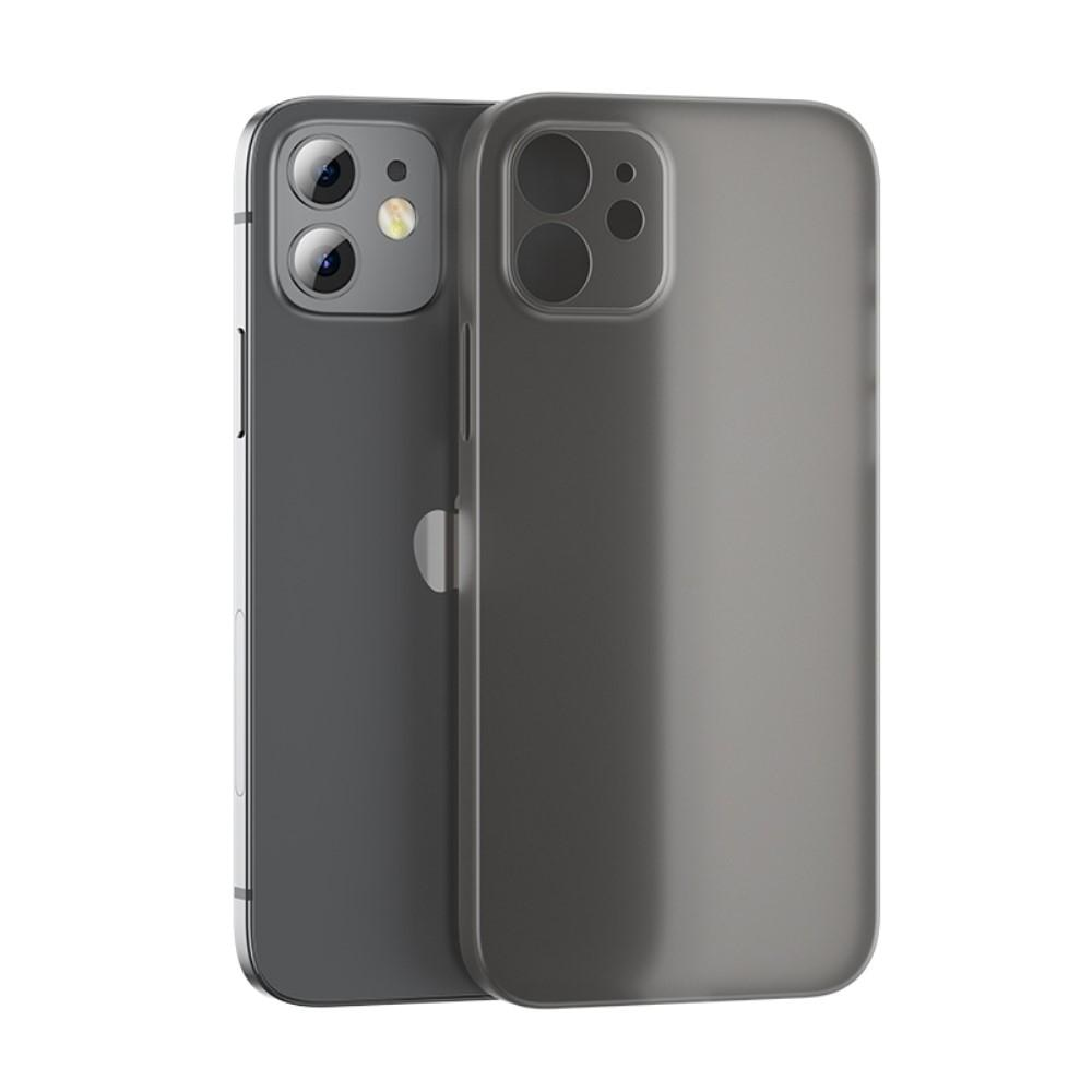 UltraThin Case iPhone 12 Mini Black