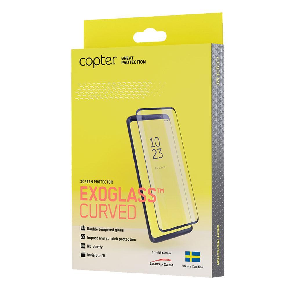 Exoglass Curved OnePlus 7