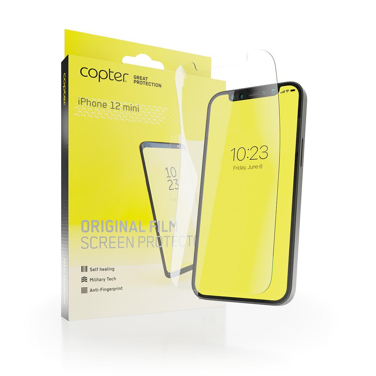Screenprotector iPhone 12 Mini