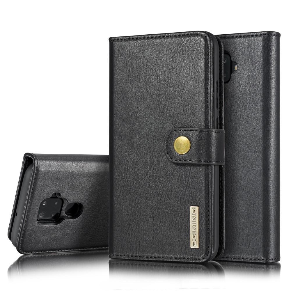 Magnet Wallet Huawei Mate 30 Lite Black