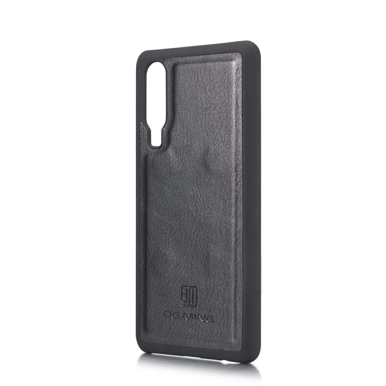 Magnet Wallet Huawei P30 Black