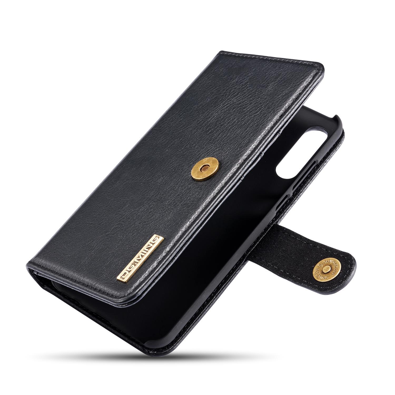 Magnet Wallet Huawei P30 Lite Black