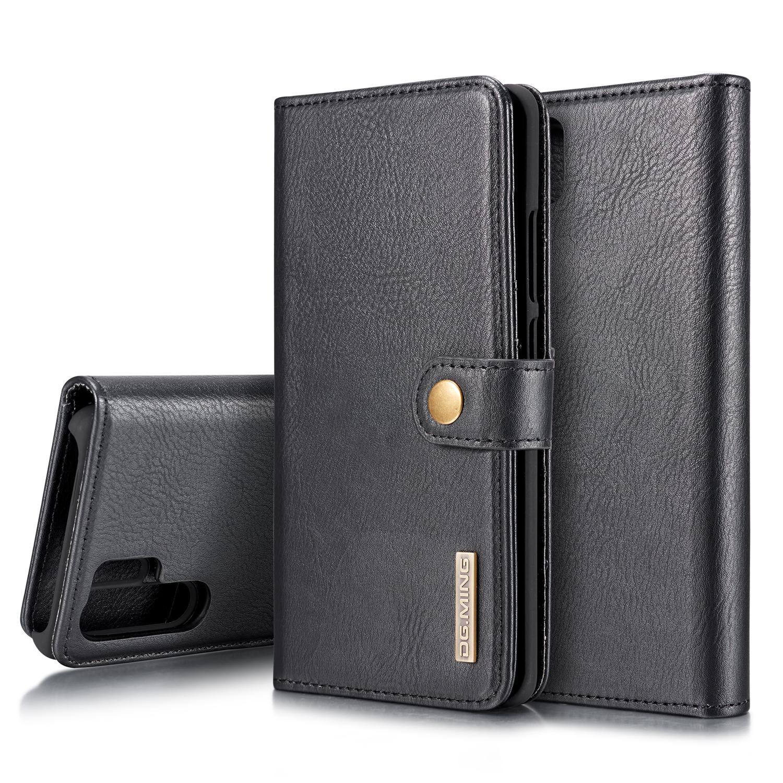 Magnet Wallet Huawei P30 Pro Black
