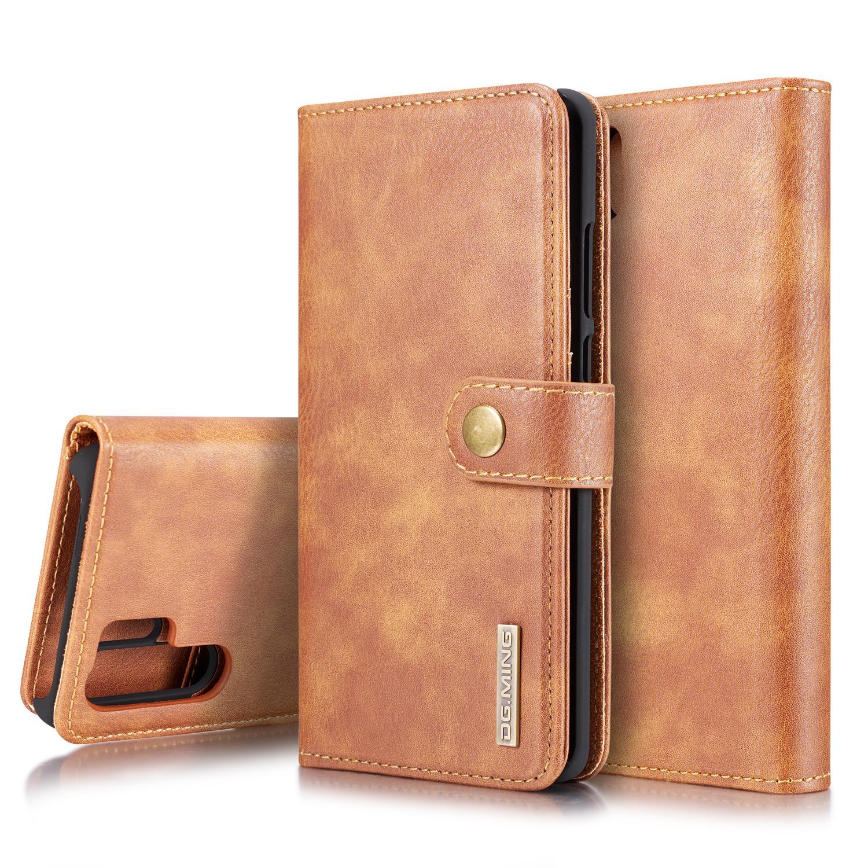 Magnet Wallet Huawei P30 Pro Cognac
