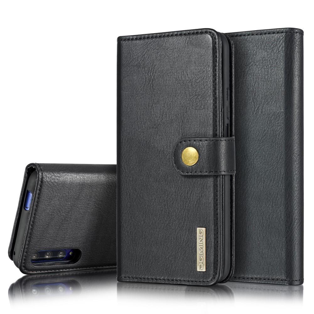 Magnet Wallet Huawei P Smart Pro Black