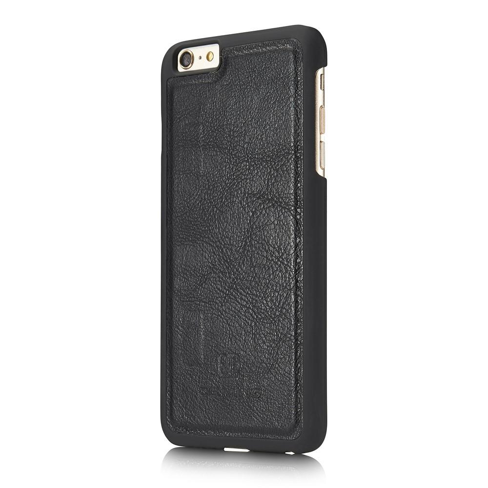 Magnet Wallet iPhone 6/6S Black