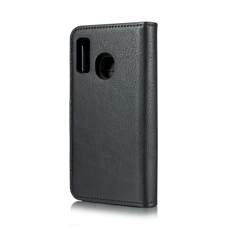 Magnet Wallet Samsung Galaxy A40 Black