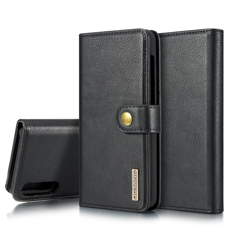 Magnet Wallet Samsung Galaxy A50 Black