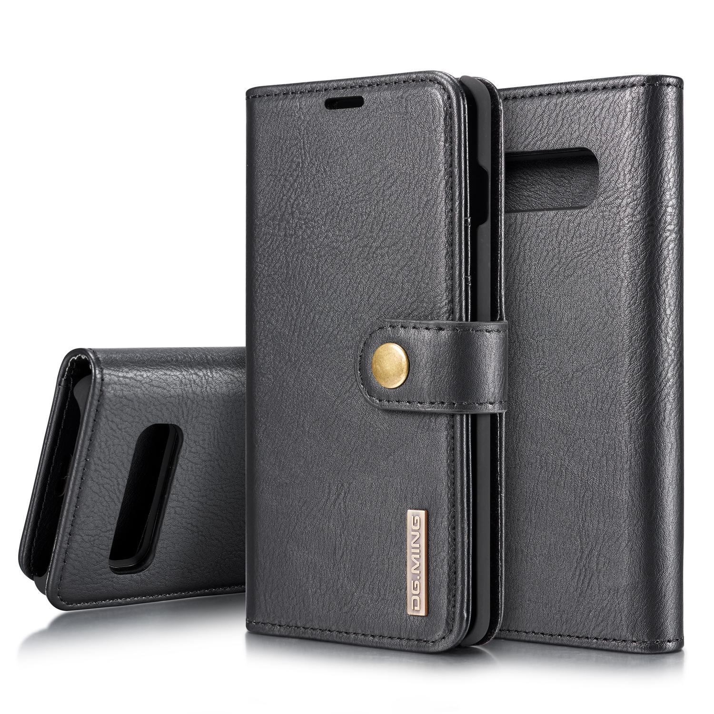 Magnet Wallet Samsung Galaxy S10 Black
