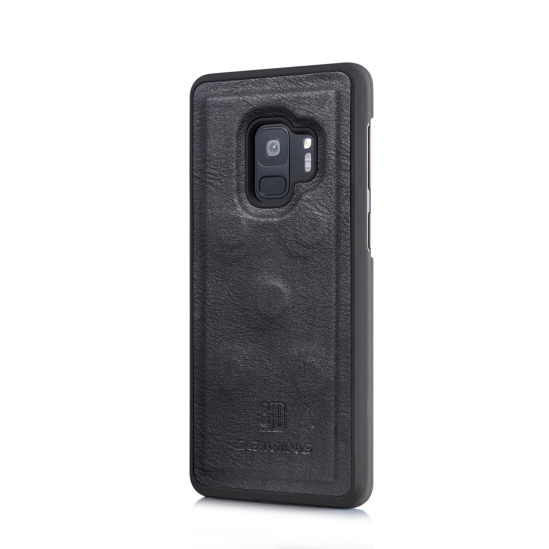 Magnet Wallet Samsung Galaxy S9 Black